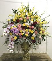 Bình hoa chúc mừng đẹp nhất