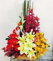 Cửa hàng hoa tươi Hà Nội-điện hoa hà nội