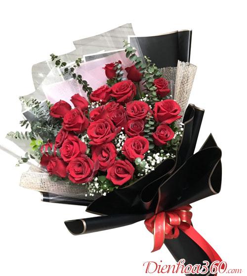 Điện hoa Hà Nội giá rẻ