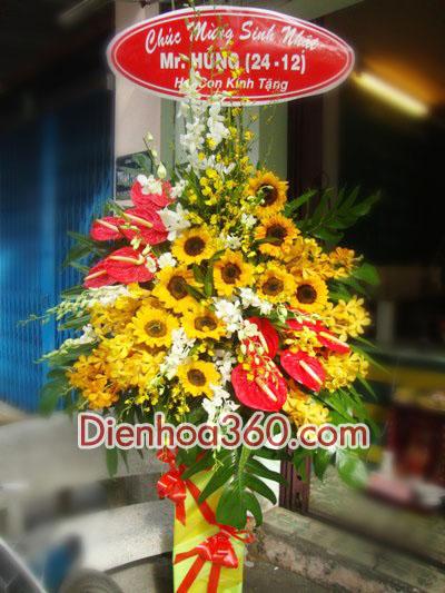 shop hoa tuoi online đẹp