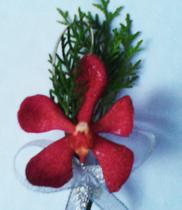 Hoa cài áo sự kiện, đặt hoa cài áo