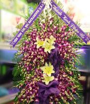 Đặt hoa tang lễ CB07