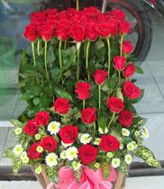Hoa chúc mừng sinh nhật, lãng hoa, giỏ hoa sinh nhật, điện hoa sinh nhật