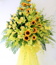 Nên đặt hoa tại cửa hàng hoa tươi quận 3 hay quận 10