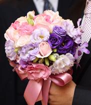Hoa cưới, hoa cầm tay cô dâu, địa chỉ đặt hoa cho ngày cưới