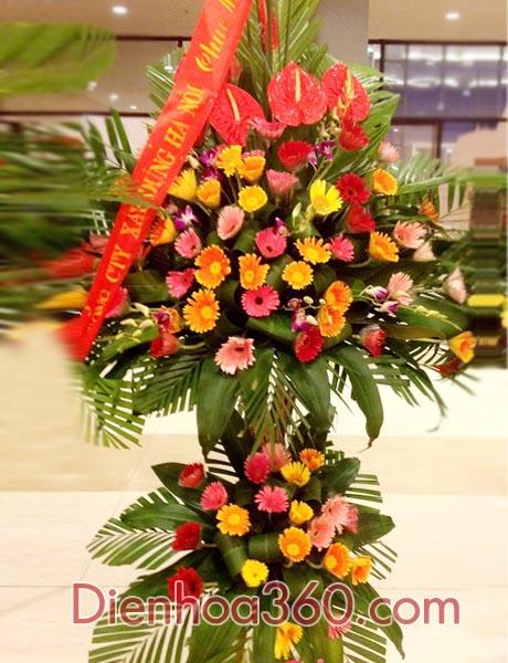 lang hoa gia re