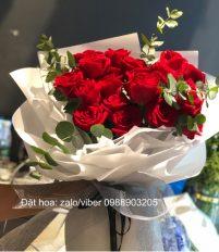 Top 6 shop hoa tươi online tại Hà Nội bạn nên biết