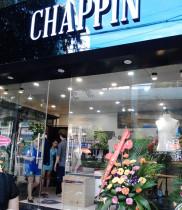 Điện hoa chúc mừng Chappin, hoa khai trương, hoa chúc mừng