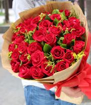 Hoa Valentine, điện hoa valentine, quà tặng valentine