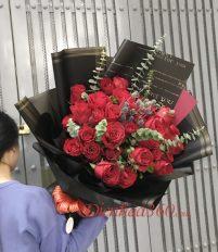 Hoa sinh nhật tháng 3 tặng hoa gì?