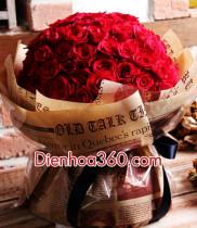 Hoa hồng, và ý nghĩa của hoa hồng