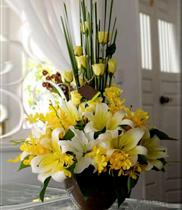 Điện hoa Bắc Ninh, cửa hàng hoa Bắc Ninh, hoa tươi