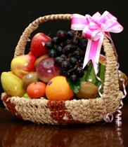 Giỏ hoa quả đẹp và rẻ