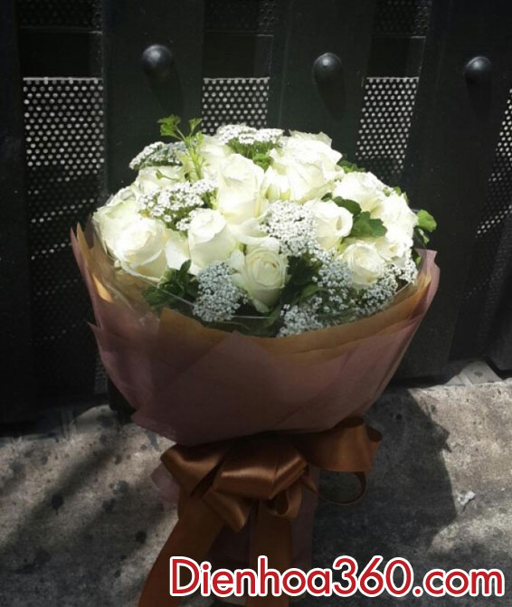 hoa chuc mung sinh nhat, flower birthday