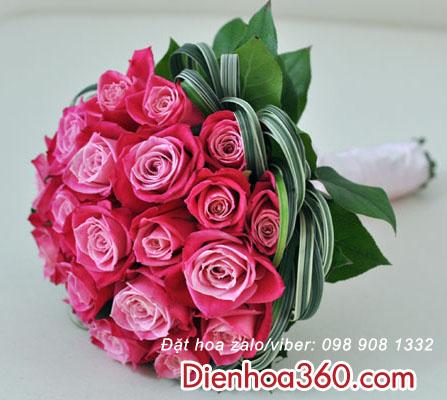 hoa sinh nhat dep, dien hoa uy tin,flower birthday