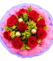Hoa Valentine 14/2 đẹp | tặng hoa Valentine giá rẻ nhất