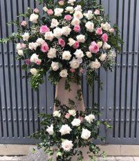 Hoa khai trương đẹp nhất Hà Nội – Điện hoa khai trương, giao hoa tận nhà