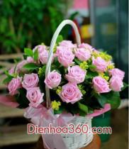 Hoa sinh nhật, Địa chỉ đặt mua hoa sinh nhật đẹp