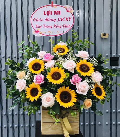 dịch vụ tặng hoa ngày gia đình việt nam?