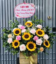 Shop hoa tươi giá rẻ HN