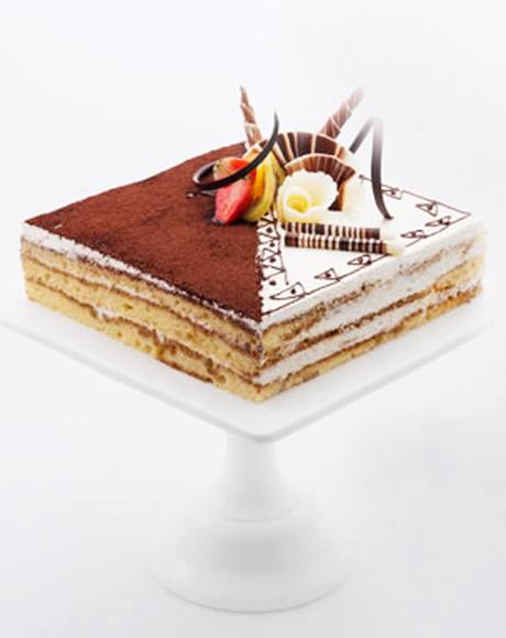 Bánh sinh nhật, đặt bánh sinh nhật