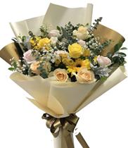 Bó hoa tươi, shop hoa tươi HN