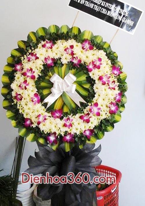 Cửa hàng hoa 125 phùng hưng