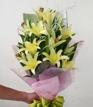 Bó hoa tặng sinh nhật, bo hoa tang sinh nhat, hoa sinh nhật tặng bạn gái