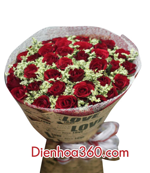 hoa sinh nhat dep-bohoahong