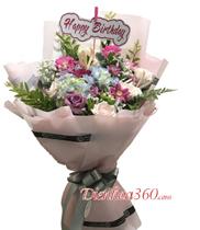 Hoa tặng sinh nhật giá rẻ