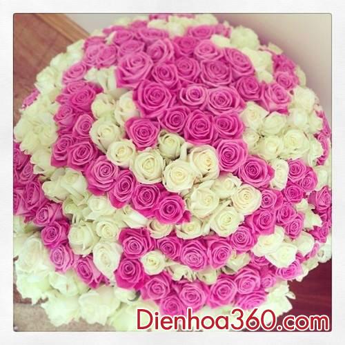 hoa vip, hoa sinh nhat dep