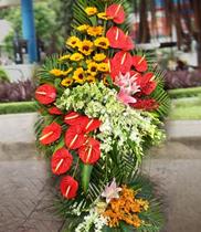 Hoa tươi, Shop hoa tươi, mẫu hoa khai trương đẹp, lãng hoa đẹp