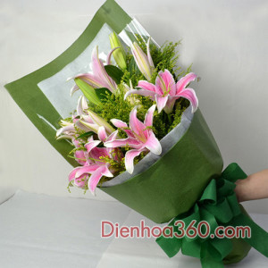 send flower to viet nam, shop hoa online
