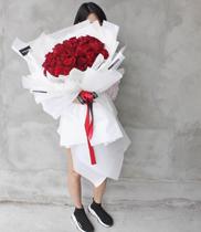 Bó Hoa ngọt ngào tình yêu