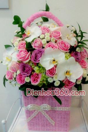 cua hang hoa tphcm, cua hang hoa quan 1, shop hoa quan 1