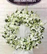 Đặt hoa tang lễ online
