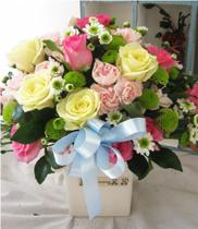 Điện hoa TPHCM, điện hoa Quận 3, shop hoa Quận 3, hoa tặng mẹ, mẫu hoa tặng mẹ, điện hoa giá rẻ