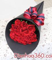 Điện hoa giá rẻ vì sao nên đặt điện hoa tại Dienhoa360