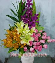 Điện hoa Hà Nội, Dienhoahanoi, shop hoa Hà Nội, gửi điện hoa Hà Nội, Giao hoa tận nhà, điện hoa