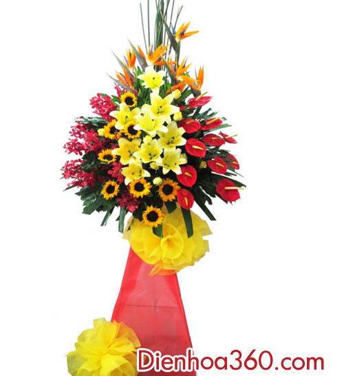 Shop hoa tươi tphcm