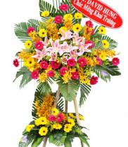 Những lãng hoa đẹp tặng sinh nhật