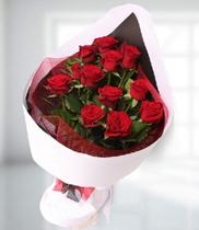 Shop hoa online-bo hoa hồng