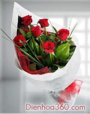 hoa tuoi gia re, hoa sinh nhat re