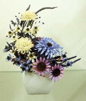 Dienhoa360 dạy cắm hoa đẹp