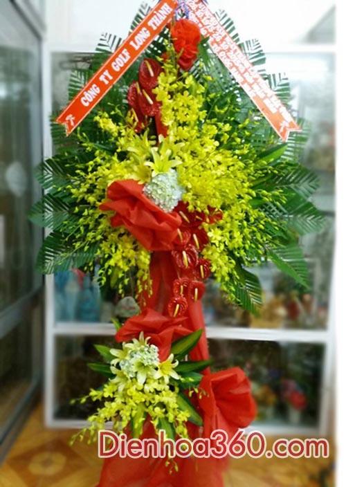 shop hoa tươi quận 2 giá rẻ