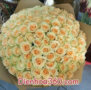 Qua tang valentine dep, mau qua tang valentine, hoa tuoi valentine (1)