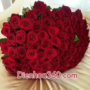 Qua tang valentine dep, mau qua tang valentine, hoa tuoi valentine (10)