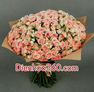 Qua tang valentine dep, mau qua tang valentine, hoa tuoi valentine (4)