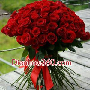 Qua tang valentine dep, mau qua tang valentine, hoa tuoi valentine (5)