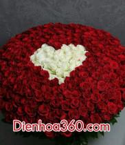 Hoa 8-3 đẹp, hoa tặng mẹ 8-3, mẫu hoa đẹp 8-3